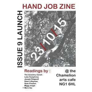 Hand Job 9