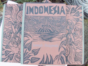 Indonesia published by Kilmog Press 2011