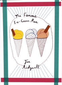 famous ice-cream run II