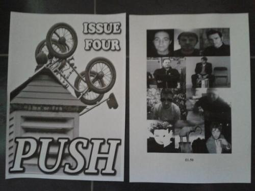 PUSH 4