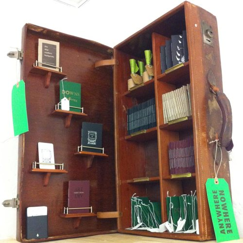 suitcase library