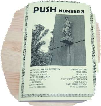 PUSH 8