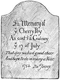 Ye Cherry Pey