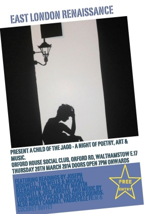 Free A Child of the Jago Poster Free