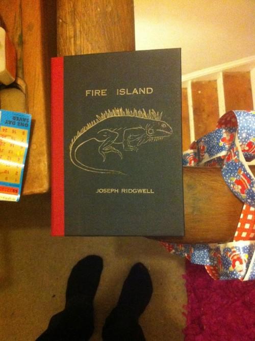 fire island hb