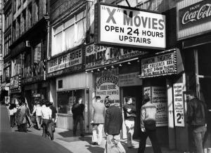 Photos Of Times Square in The 1970s (13)