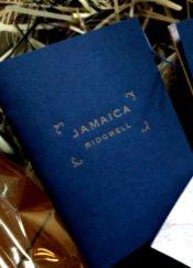 Jamaica Ridgwell
