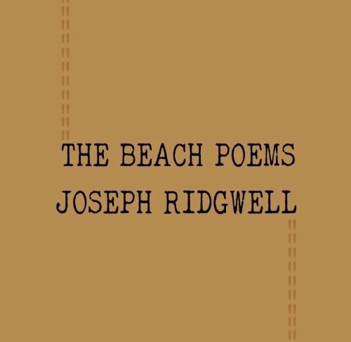 The Beach Poems