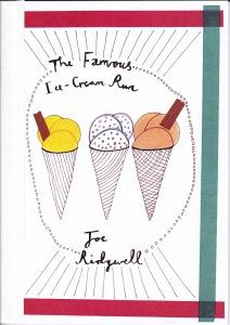The Famous Ice-Cream Run by Jospeh Ridgwell 3AM Press_0002