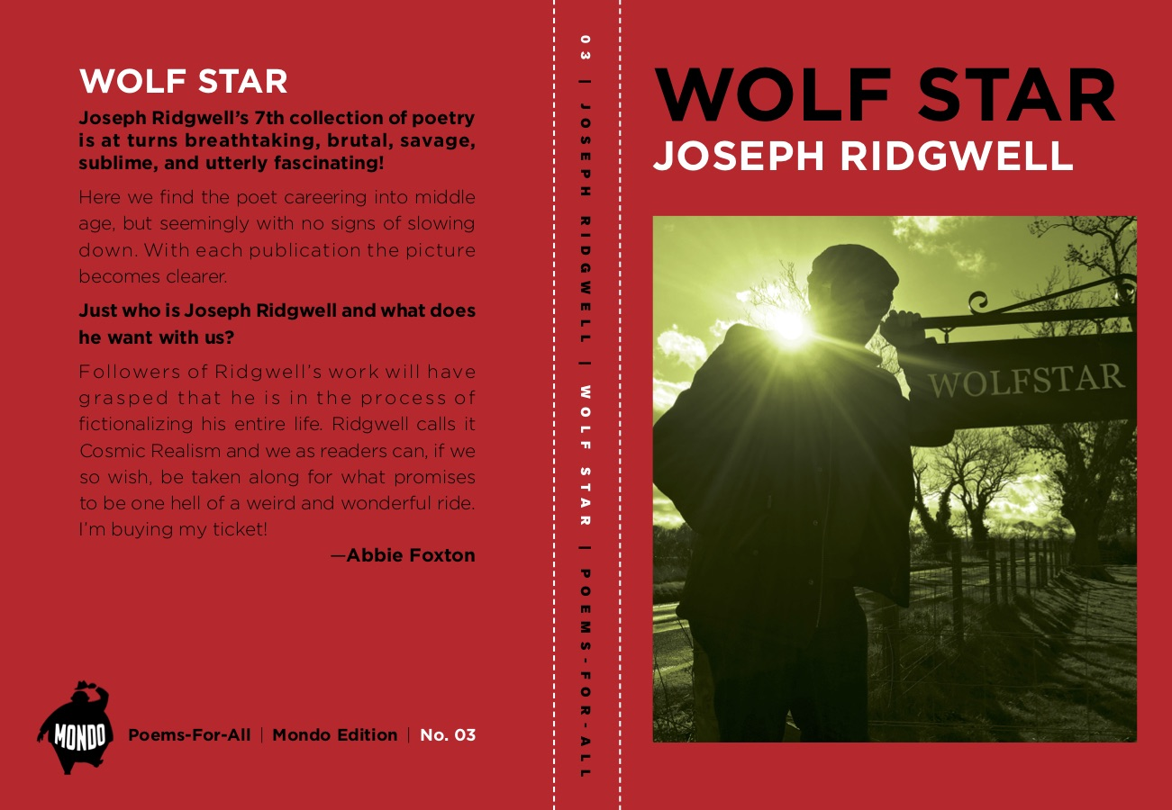 Ridgwell - Book - Wolf - cover - second proof 2